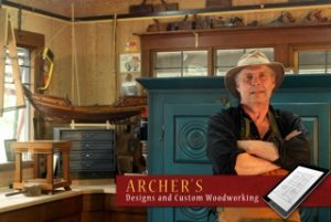 Archers Antiques - Arts in Bragg Creek