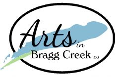 Arts in Bragg Creek